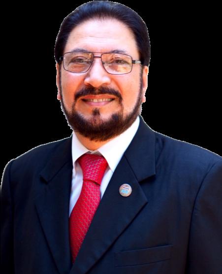President Thai-Pakistan Chamber of Commerce